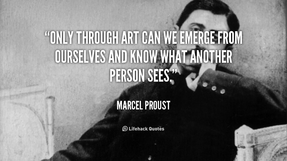 Motivational Discovery Quotes By Marcel Proust: Quotes, Life Quotes, Proust Quotes