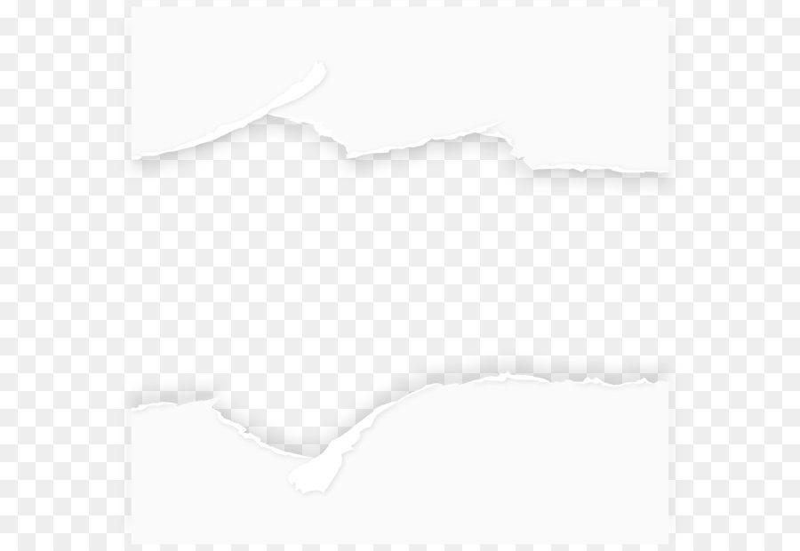 Papel Preto E Branco Download Png Transparente Gratis Preto E Branco Papel Rasgado Papel De Fundo