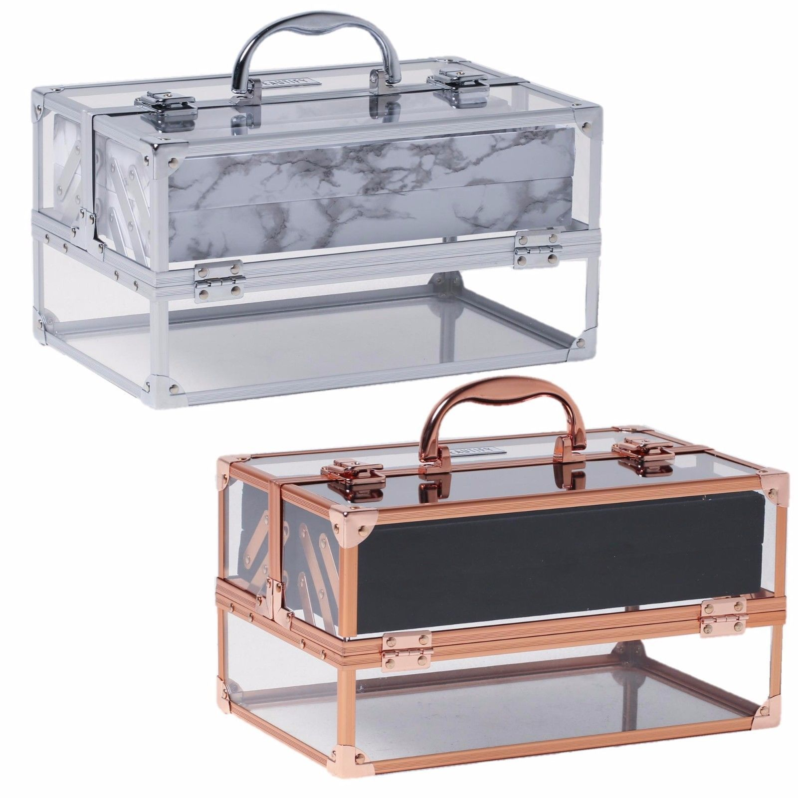 Pin By Heather Dawn On New Cosmetic Storage Beauty Case Makeup Case