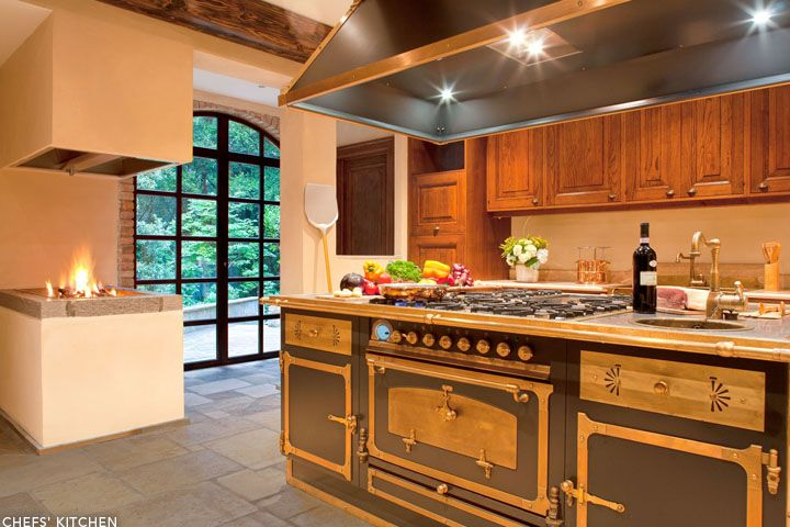 Rent this Luxury Italian Vacation Villa with | Luxury ...