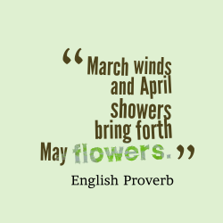month of march quotes images - Google Search   ⊱ ⊰A B C's ...