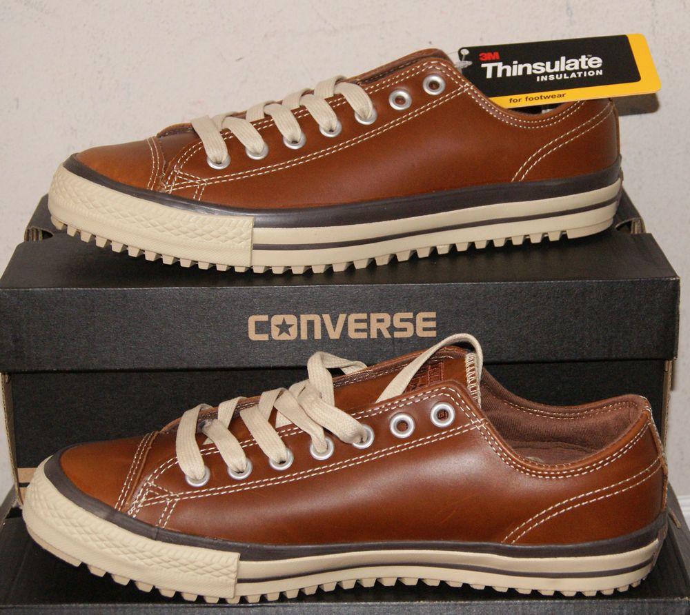 Chuck taylors, Leather converse, Converse