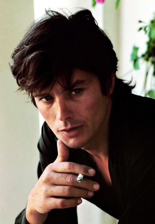 Alain Delon Jr