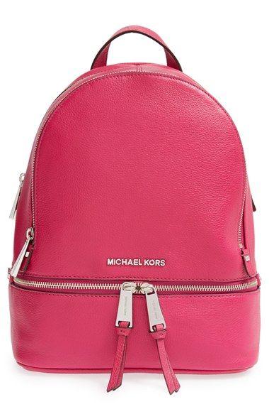 9c50b410bcad1e MK dressy tote zappos Hobo Crossbody Bag, Rucksack Bag, Leather Backpack,  Leather Crossbody