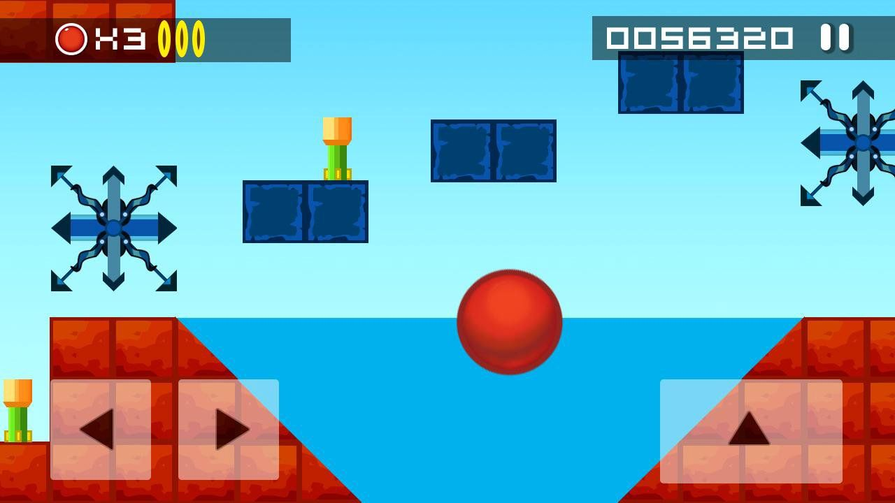 Bounce Classic Game 1 3 APK Download Free Android APK | with
