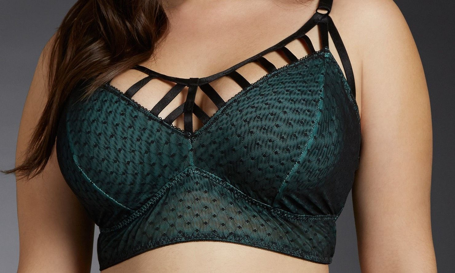 32b28749fa 11 Plus Size Bralettes That Are Functional   Fashionable AF