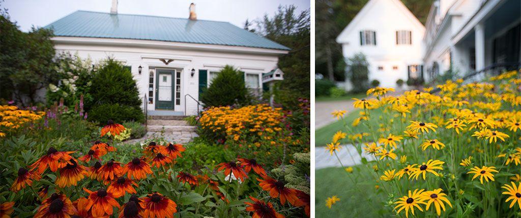 Maine Wedding Barn & Maine Wedding Venue - Hardy Farm ...