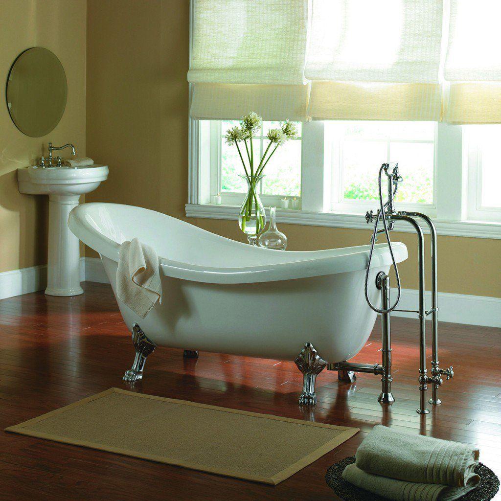 Era™ Slipper Bath   Jacuzzi, Bath and Luxury bath