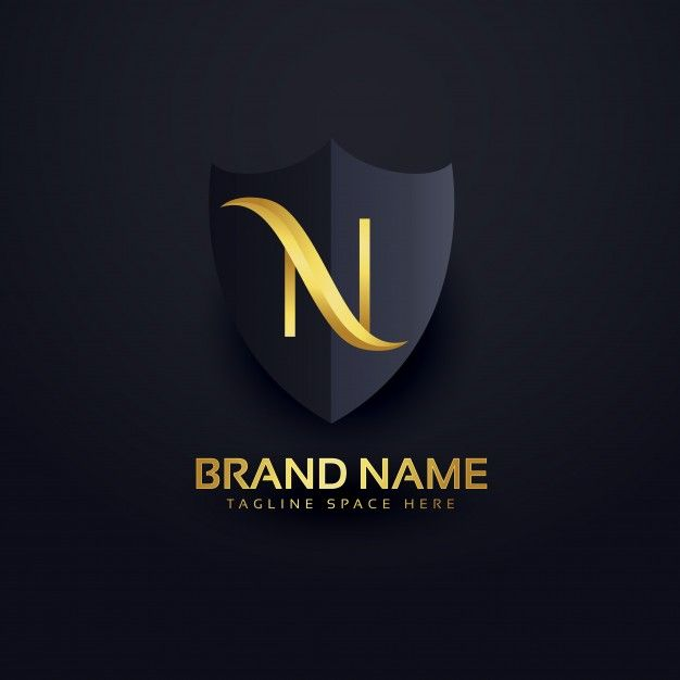 More Than A Million Free Vectors Psd Photos And Free Icons Exclusive Freebies And All Graphic Resources Tha Luxury Logo N Logo Design Logo Design Typography