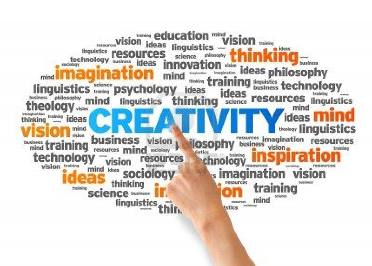 Pin on La CREATIVIDAD Se Aprende