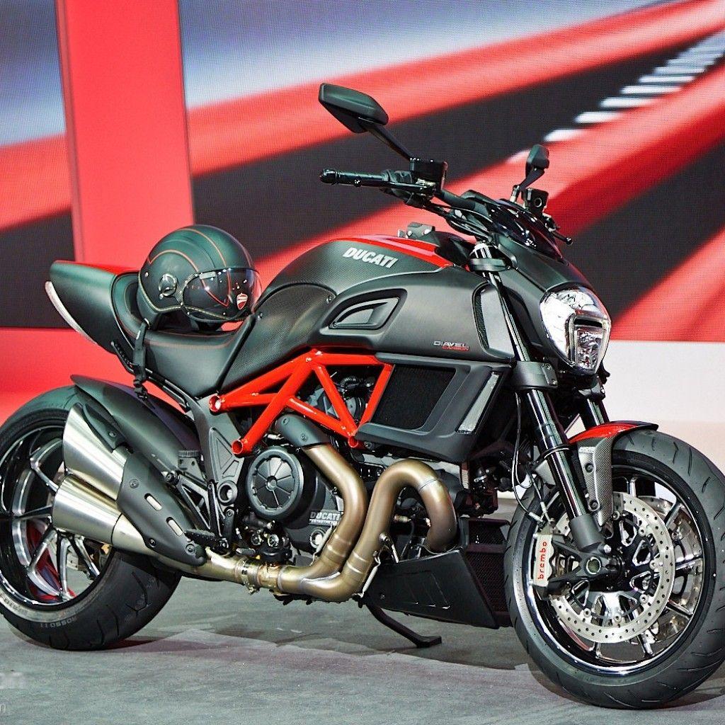2015 Ducati Diavel Review Ducati Diavel Ducati Moto Ducati