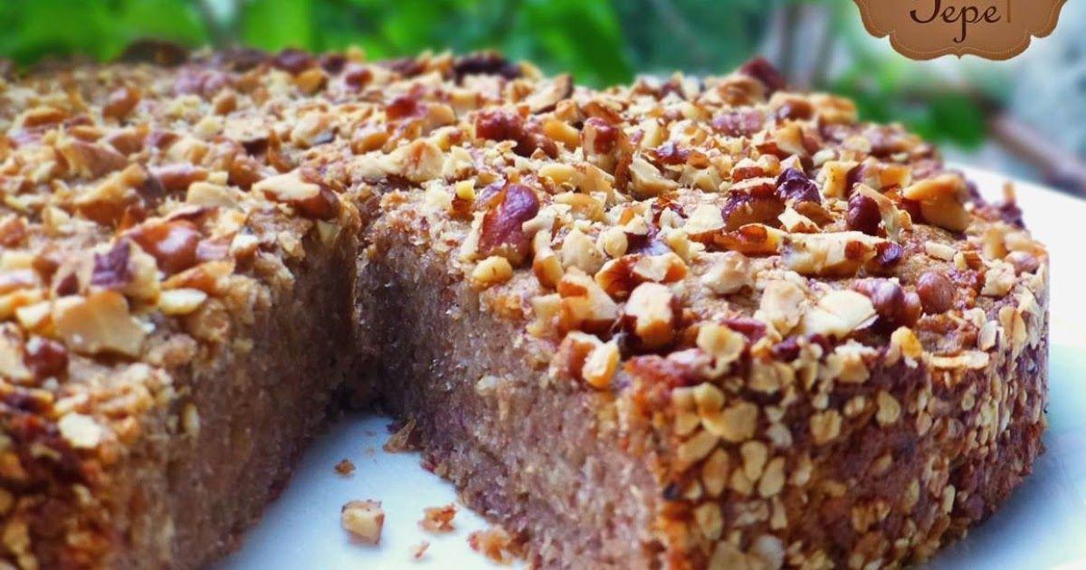 Kuchen Ohne Zucker Und Mehl Der Schnellste Und Gesunde In 2020 Kuchen Ohne Zucker Und Mehl Kuchen Ohne Zucker Kuchen Und Torten Rezepte