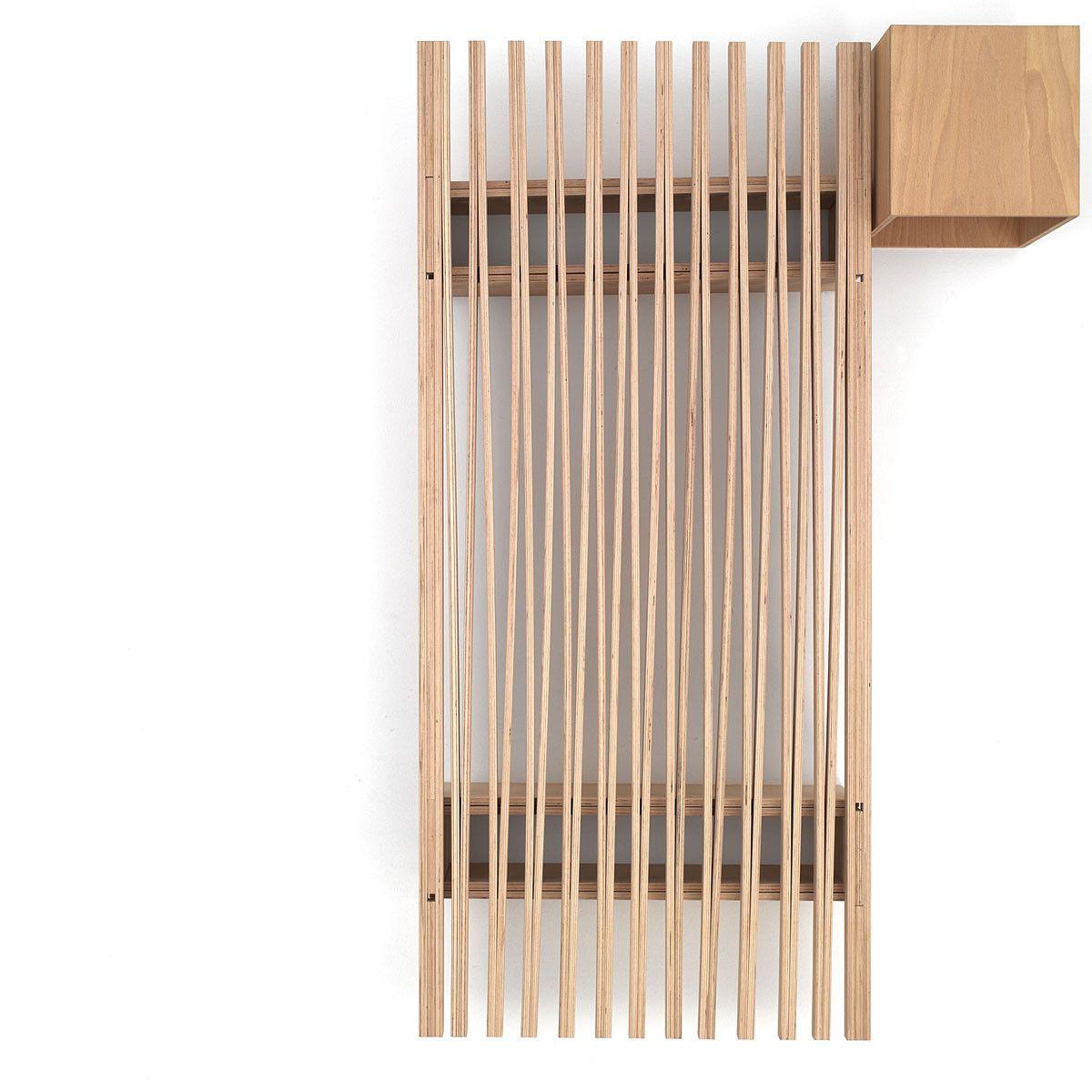 "v"" Bett, 90 bis 180 cm Bed frame, Foldable bed, Folding"