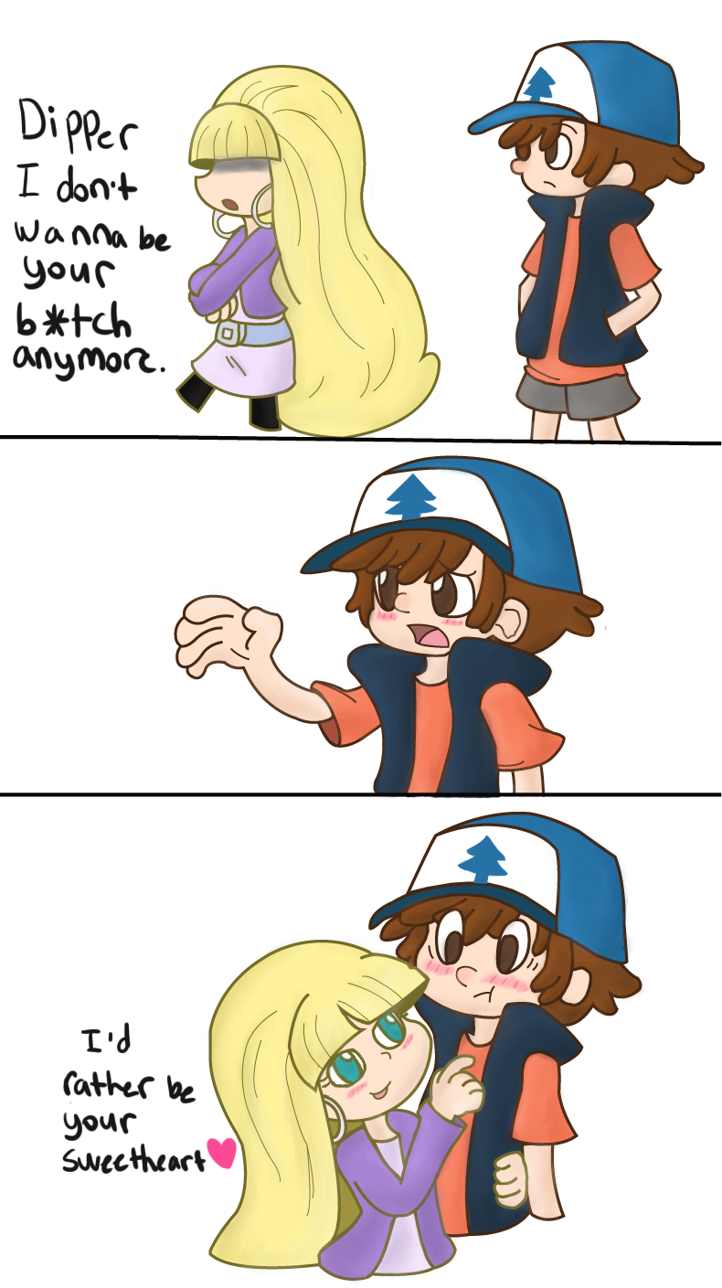 pacifica and dipper sex fanfic in Warnambool