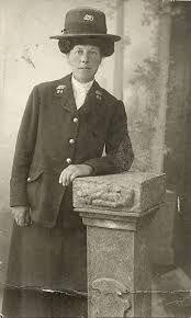 Image Result For 1950s Postwoman Uniform Women S Uniforms First