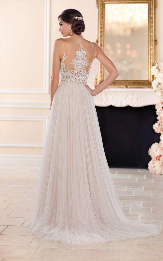 Wedding Dresses | Stella york, Vestidos de novia y De novia