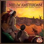 Nieuw Amsterdam | Board Game | BoardGameGeek