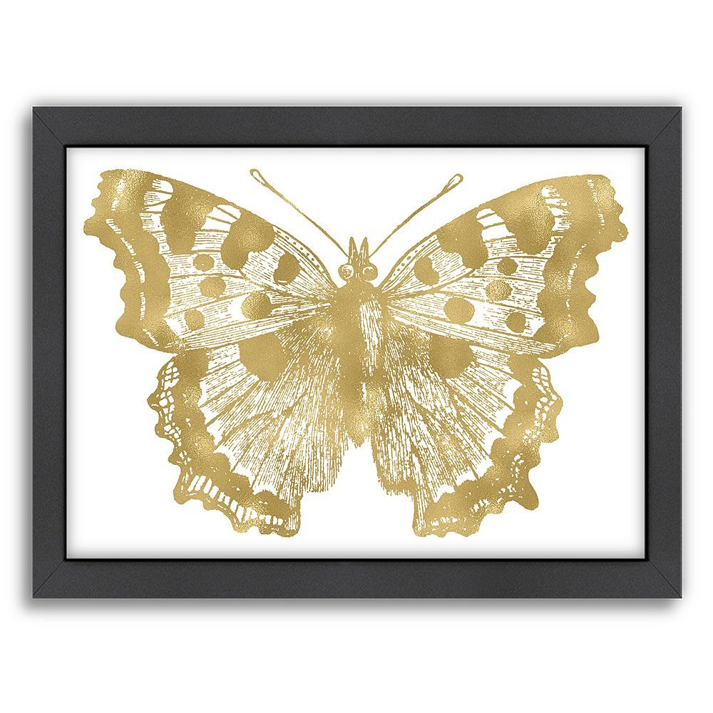 Perfect Gossip Girl Butterfly Wall Decor Model - The Wall Art ...
