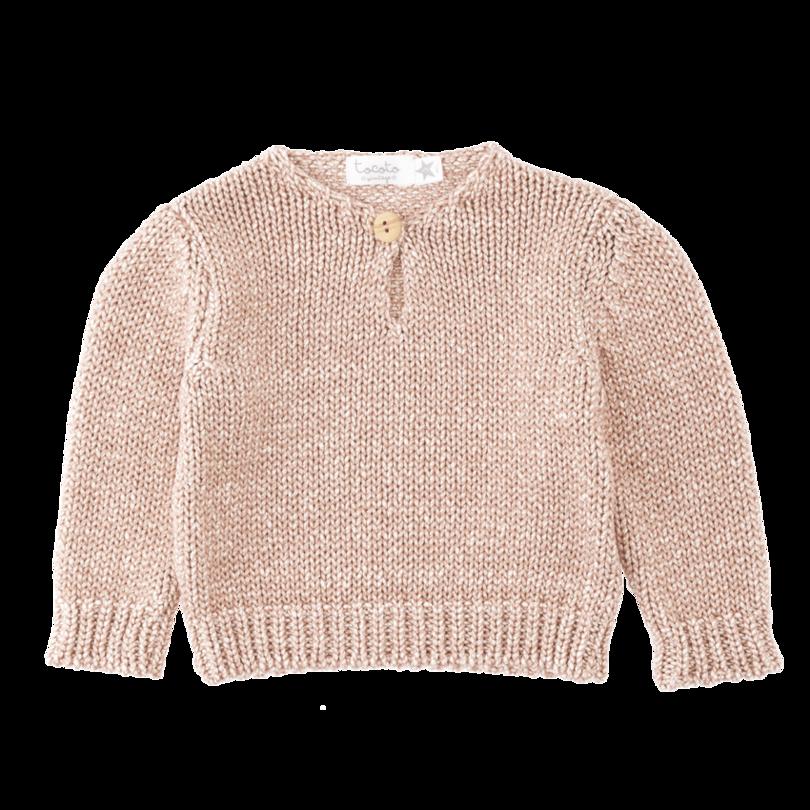e59325114a3f Tocoto Vintage Jersey Knit Sweater  79