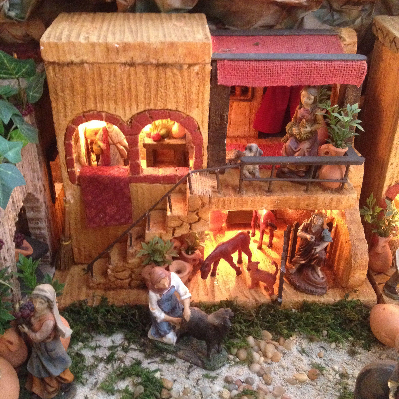 Familia De Nazaret Nacimiento Del Nino Jesus Nacimiento