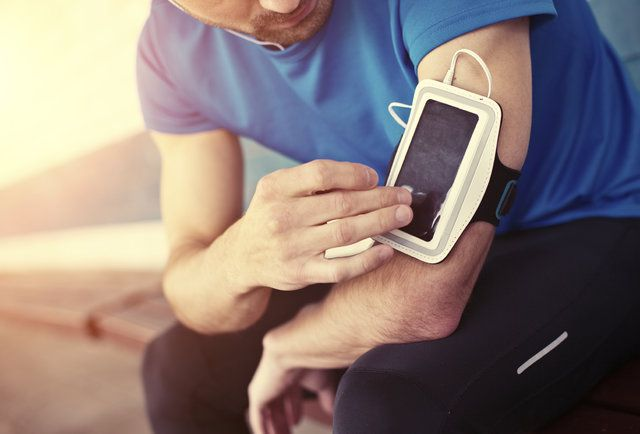 11 Apps That Are Better Than a Personal Trainer
