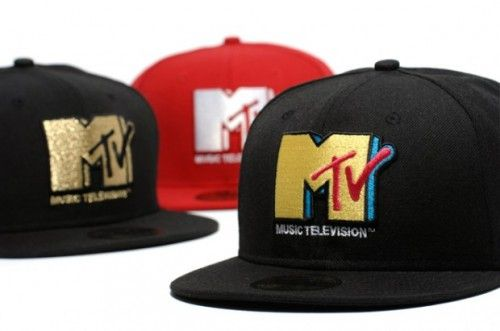 outlet store 162f5 8e492 MTV Raps x New Era Hat Collection   Available Now