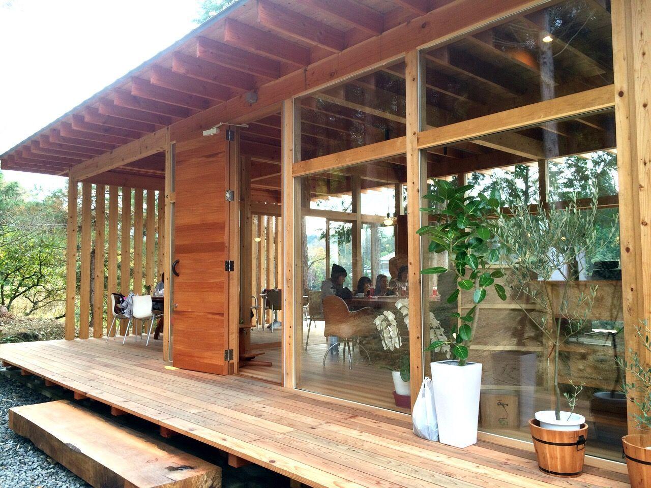 木造 ガラス張り の画像検索結果 建築計画 ガラス張り 木造建築
