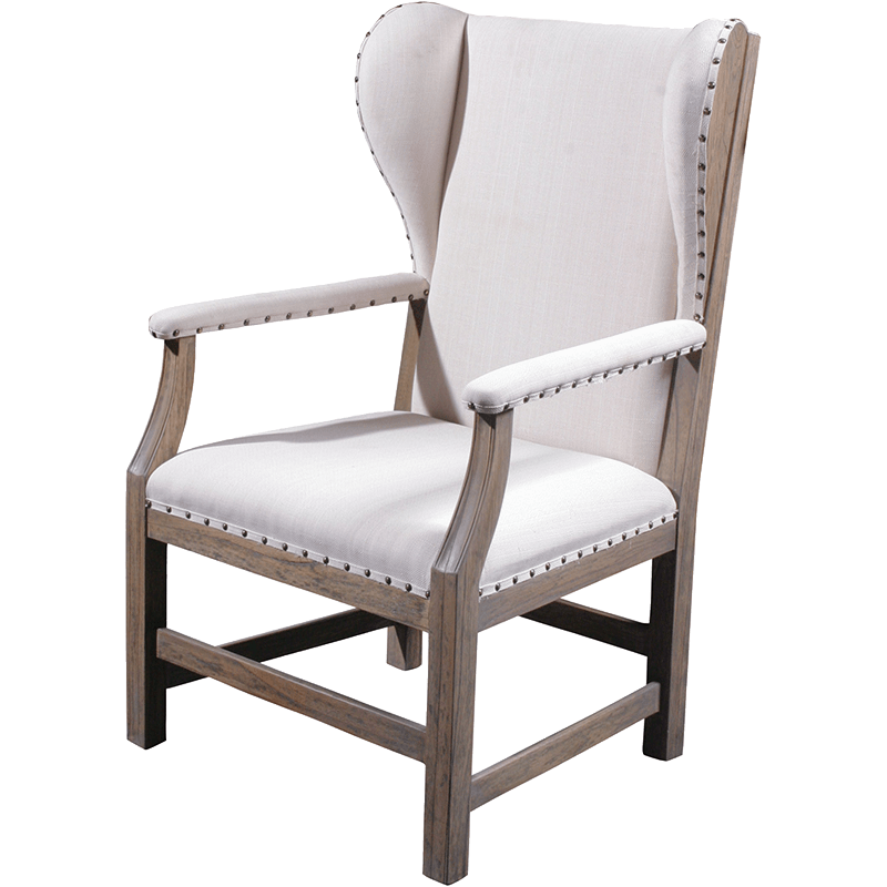 Furniture Classics // Falmouth Wing Chair