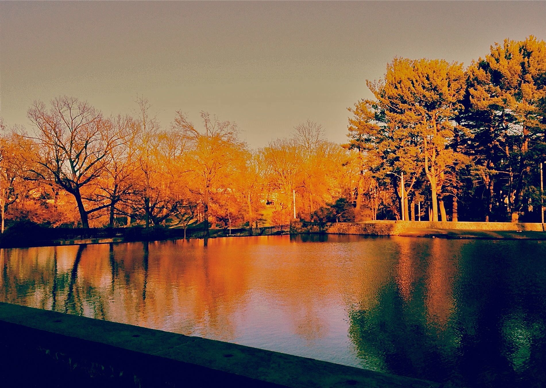 verona park nj places to see pinterest parks colors and fall