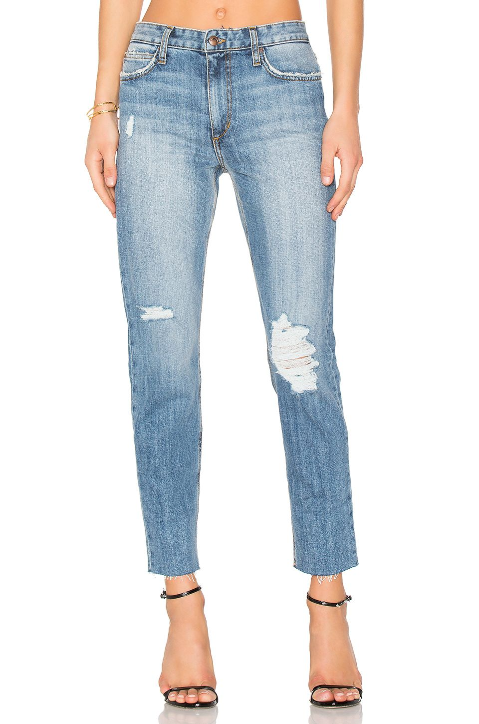 JOE'S JEANS Debbie Ankle. #joesjeans #cloth #