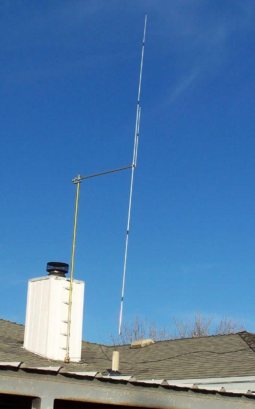 Sirio SD 27 26 5 - 30mhz Dipole Base Antenna | Radio Stuff- Antennas