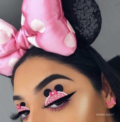 Photo of 10 ideas de maquillaje de ojos para Halloween que podrás usar con tu cubrebocas