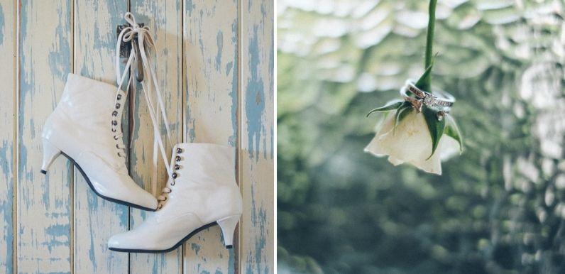Cat + Ollie   Sea View farm vintage wedding » Gold coast wedding photographer Casey Jane