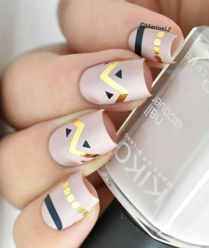 Pin by Savy Day on Nail Designs   Pinterest   Manicure, Nail nail ...