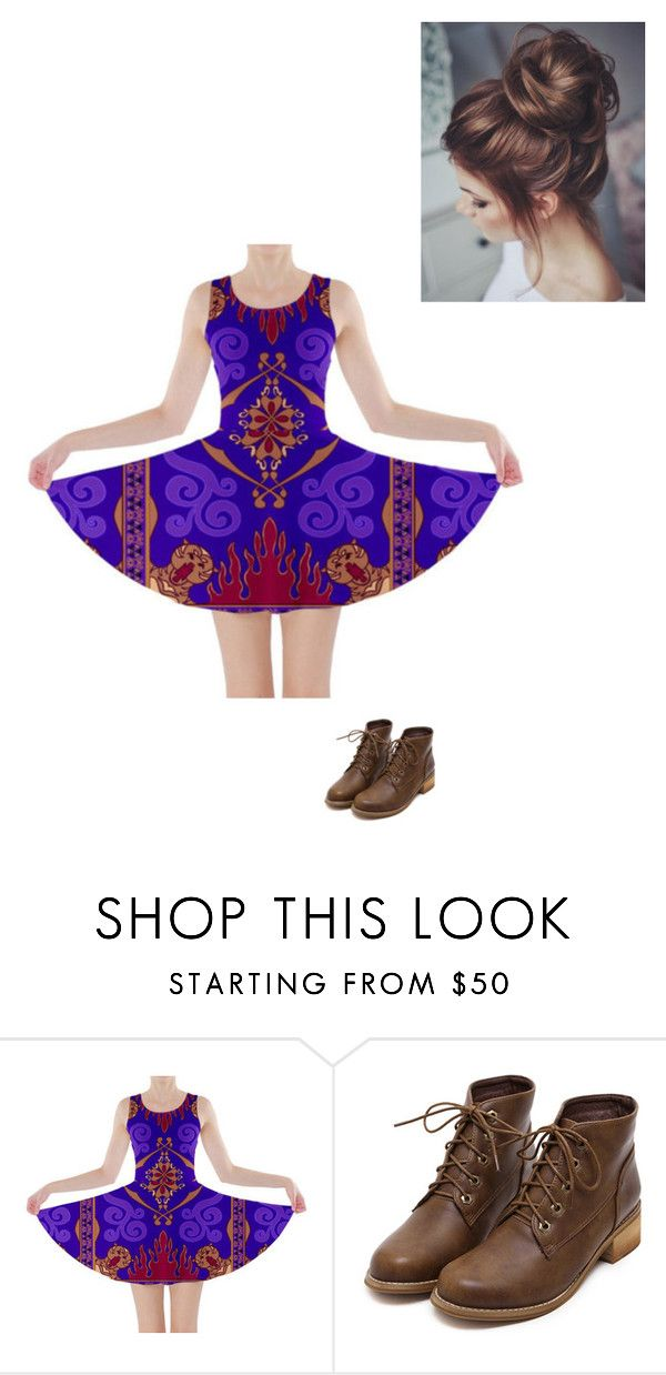 """""""Going to Disney with Kronk"""" by maryvarleyrox on Polyvore"""
