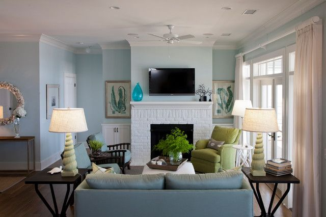 Living Room Design Houzz Enchanting Rearrange  Living Room Configurations And The Power Of The Change Decorating Design