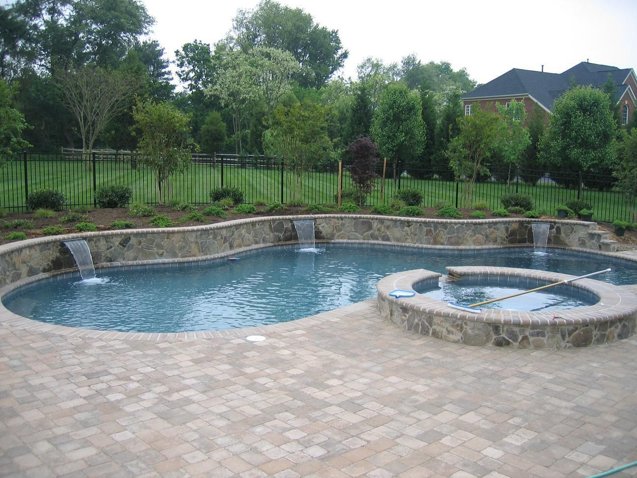 Low spa pools and decks pinterest spa outdoor living and decking exterior endearing do it yourself pool kits fiberglass swimming pools for sale fiberglass pool kits cheap fiberglass inground pools inground pools kits do solutioingenieria Images