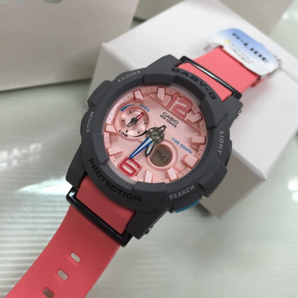 Jual Murah Casio Watch Singapore Terbaru 2018 Christ Verra Cv67184g 12ampampcv67184l 12 Gold Baby G Bga 180 4b2 Gray And Pink Ana Didgi Pinterest Live Photos