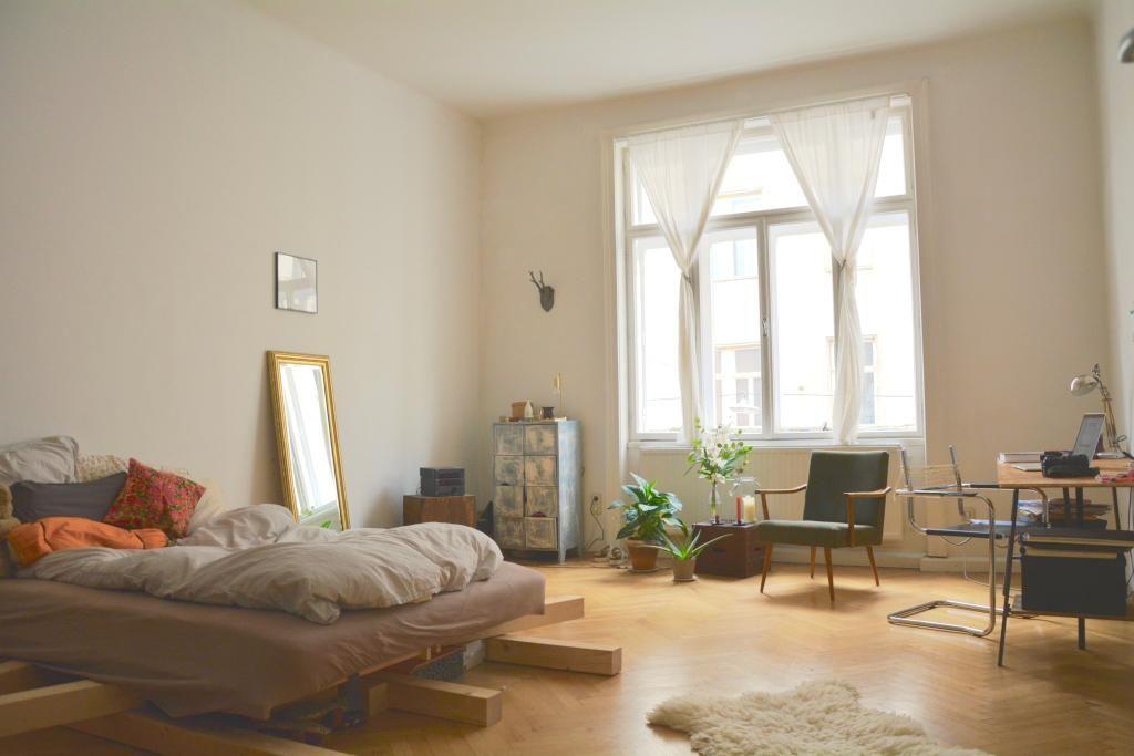 Schones Schlafzimmer Mit Arbeitsplatz Schlafzimmer Einrichtung