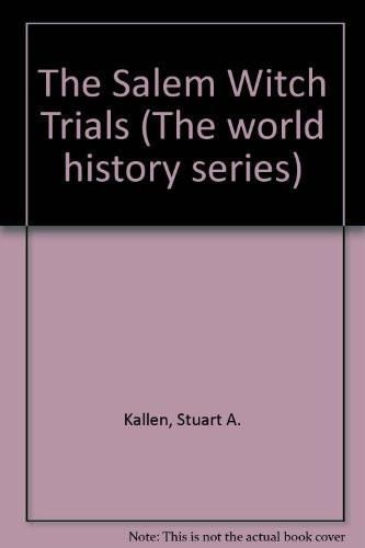 World History Series - The Salem Witch Trials
