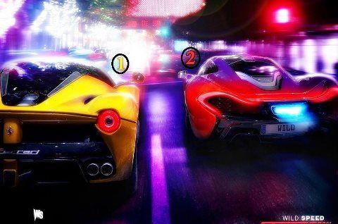 LaFerrari VS Mclaren P1  Find Cars of popular brands here: http://purtips.com/Automobiles/Cars