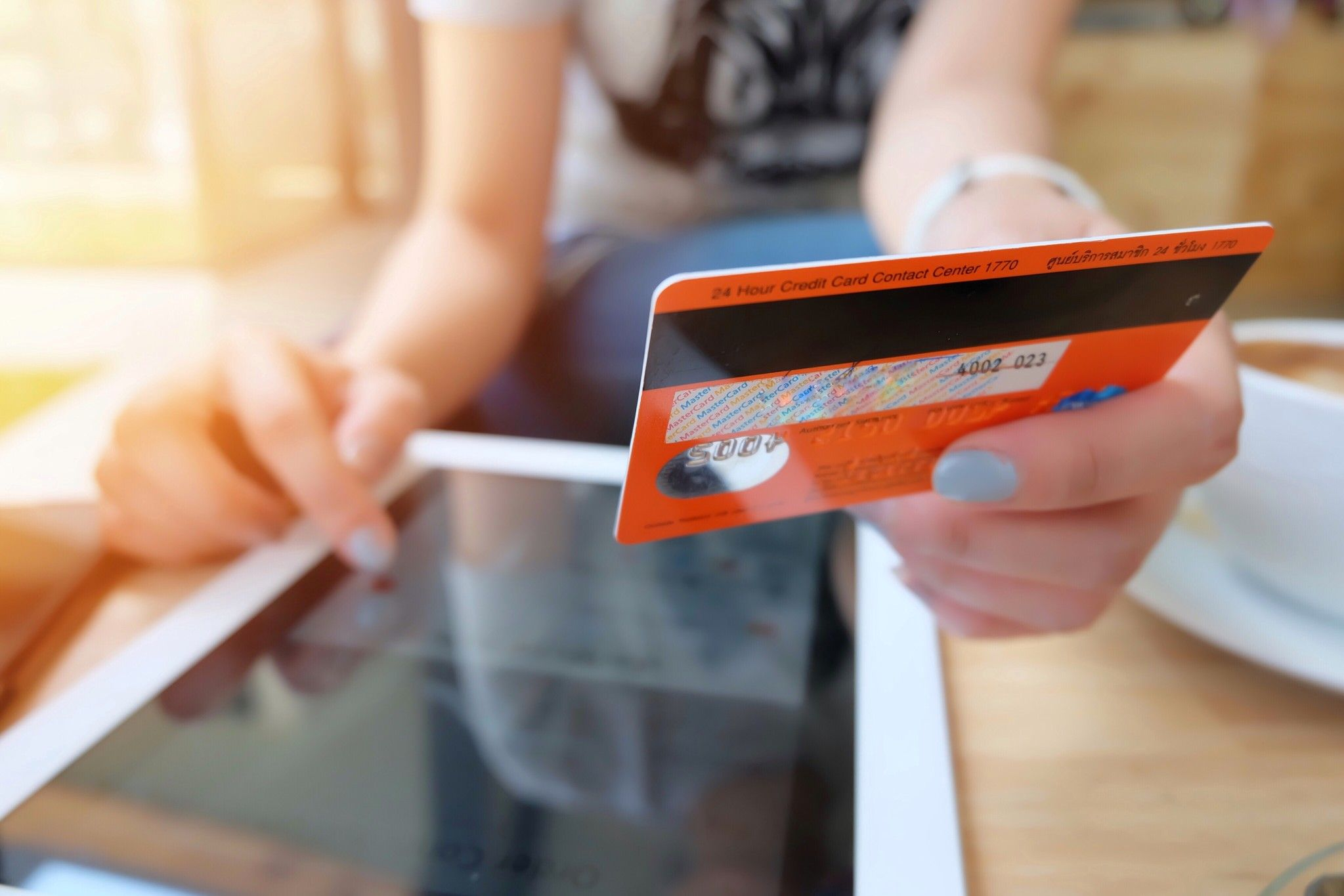 How Your Debit Card Affects Your Credit Score Sapling