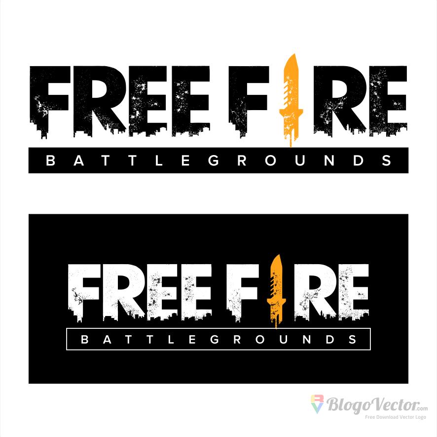 Garena Free Fire Logo Vector Cdr Free Download Blogovector In 2021 Vector Logo Logo Design Art Logo Design Free