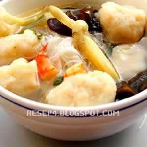 Resep Tekwan Yang Enak Resep Masakan Masakan Masakan Indonesia