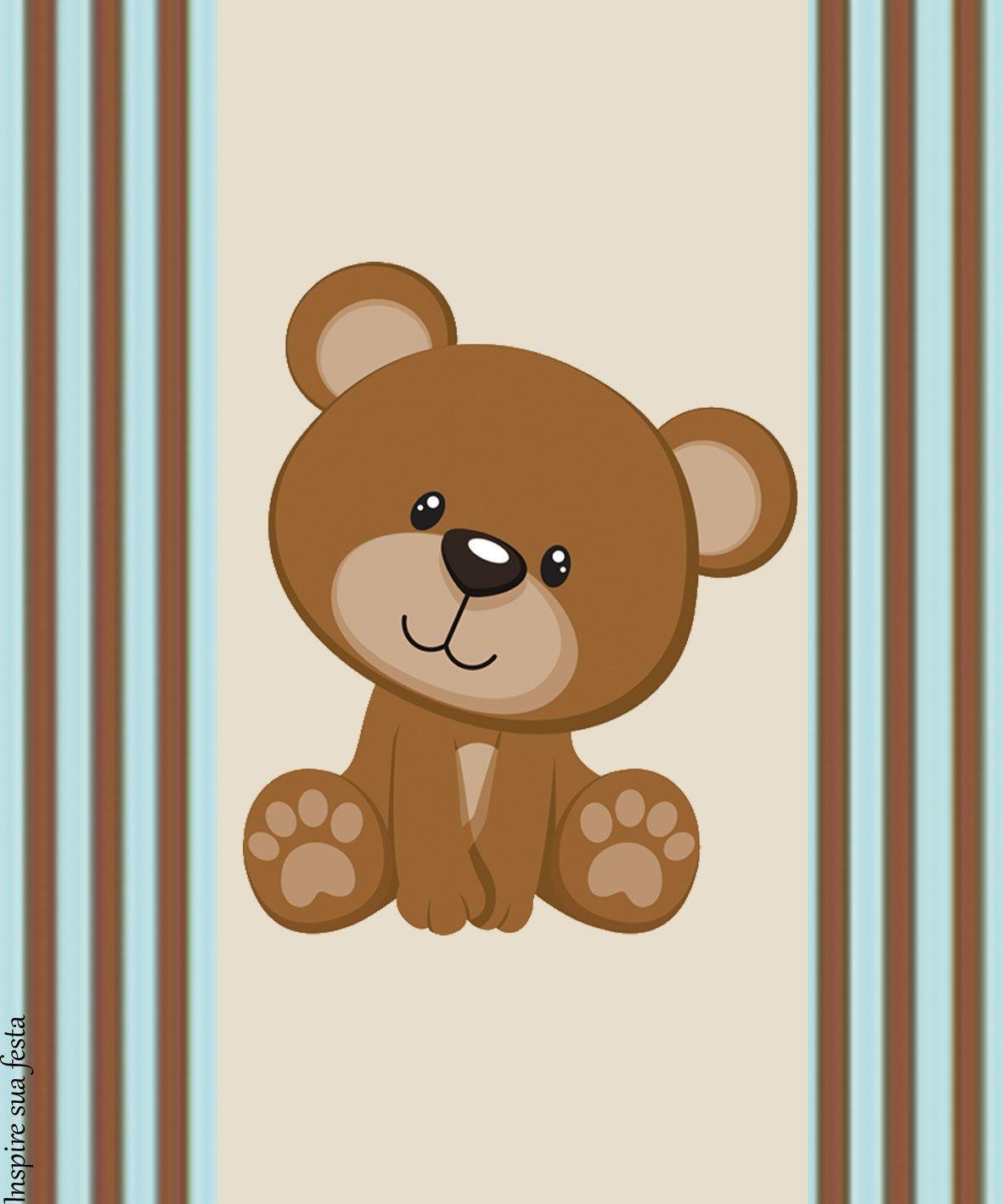 Pin von Cinthya Caro auf Baby Shower | Pinterest | Bären und Deko