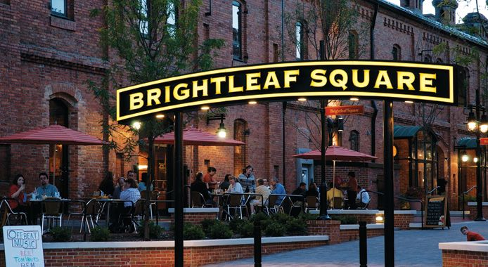 Discover Durham S Unique Ping Opportunities Including The Brightleaf And Ninth Street Districts