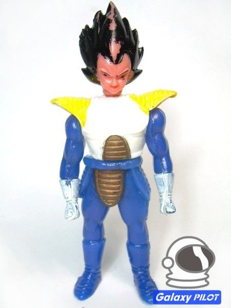 Seriously...what the actual f***? This car trunk rendition of Vegeta is an international concern. His scalp is visible through his poorly lacquered hair, and it is clear whoever made this had no respect for human life.