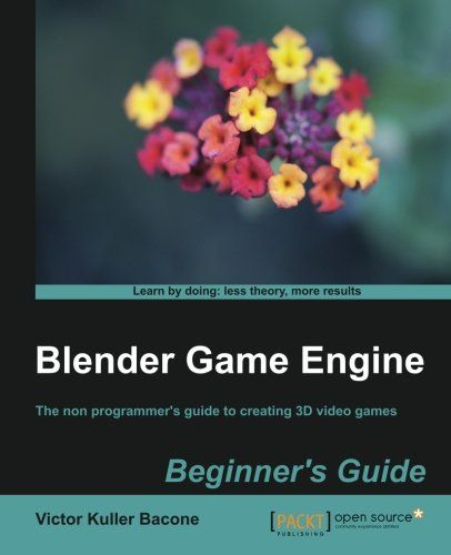 Book - Blender 2.8: The beginner's guide [$] - BlenderNation