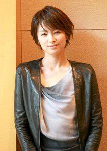 吉瀬美智子ヘアスタイルがステキ 上品で大人っぽい髪型カタログ
