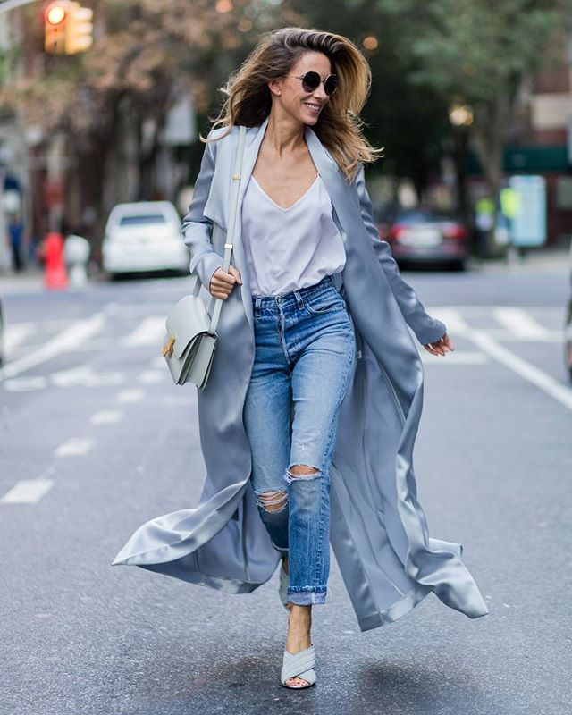 @alexandralapp_ during #nyfw |  www.thestyleograph.com  Photographed by #thestyleograph #christianvierig #streetfashion #streetstyle #womensfashion #fashionphoto #fashionmoment #photooftheday #nofilter